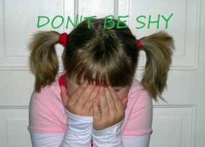 tooshy